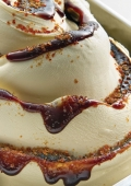 Sladoledne paste lahko uporabljate v sladoledarstvu ali slaščičarstvu!
