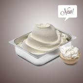 Sladoledna baza Superior 100 - odlična baza za pripravo kremastega sladoleda.
