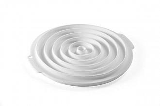 INSERT DECOR ROUND silik.model fi40-fi260 mm 28.001.87.0065