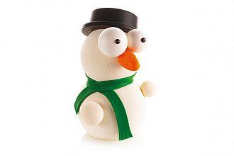 KIT MR.SNOW silik. mod za čoko 70.106.99.0065