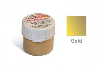 Jedilni prah zlat 5g CPD003 73.263.99.0096