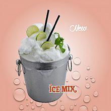 BAZA ICE MIX 1kg M2020126701