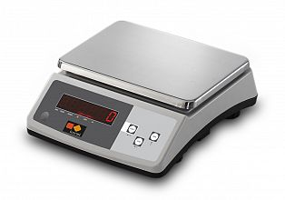 TEHTNICA digitalna max 30kg BLE30