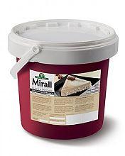 MIRALL BELA ČOKOL. GLAZURA 3kg M2020AF24EA
