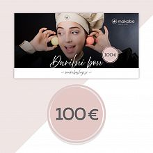 DARILNI BON 100 EUR