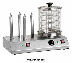 aparat za hot dog