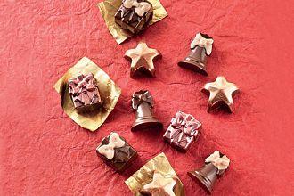 SCG06 CHRISTMAS model za čokolado 22.106.77.0065