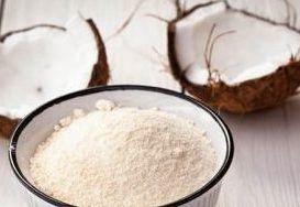 Kokosova moka