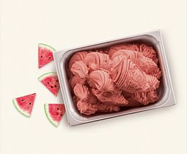 sladoled iz lubenice