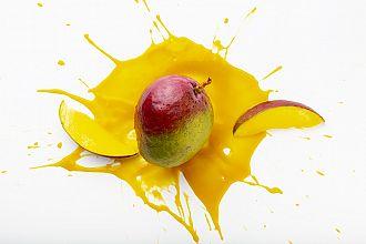 Mangov pire