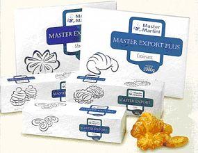 MARGARINA MASTER EXPORT PLUS 5X2KG,  M2020AG5ABK