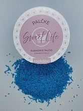 PALČKE sladkorne modre 100g Sweet Life