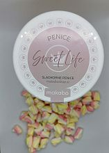 PENICE BARVNE TWIST 200g Sweet Life