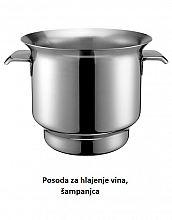 posoda za hlajenje vina