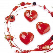 Silikonski model srce