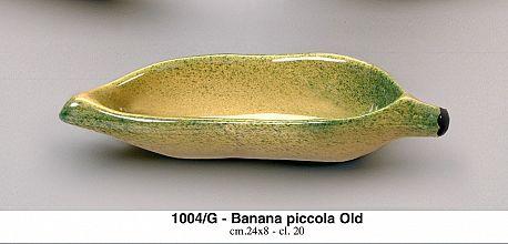 Keramična skleda Banana Art.1004/G