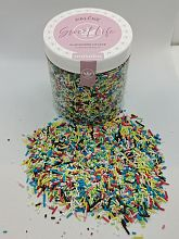 PALČKE sladkorne mix 200g Sweet Life