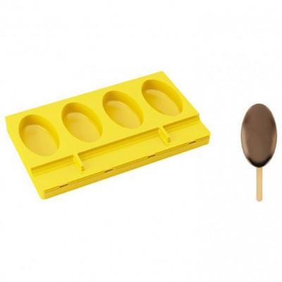 WAIKIKI - za 4 slad. lučke PL08 silikonski model