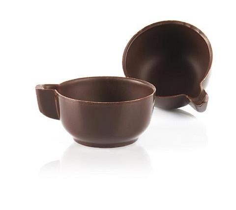 Čokoladne skodelice za kavo