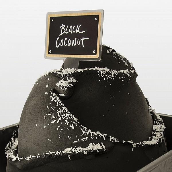 BLACK COCONUT 1,25kg M2020153401