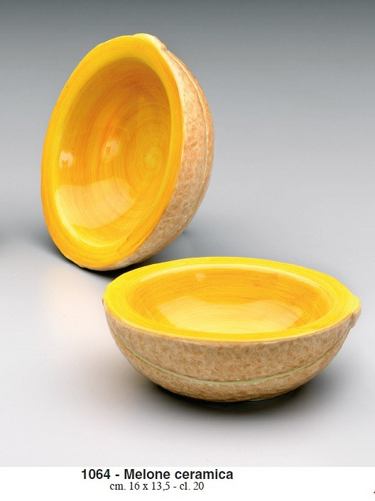 Keramična skleda Melona Art.1064