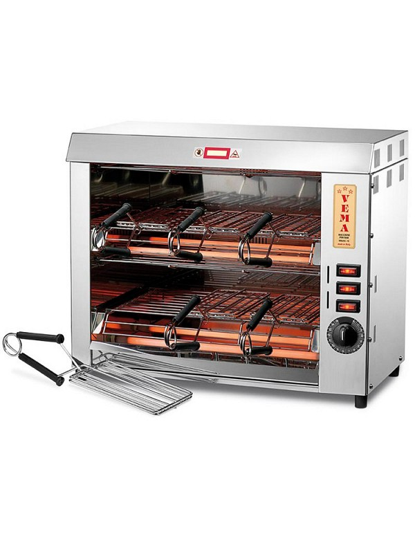 Pečica za tople sendviče FO2071/Q