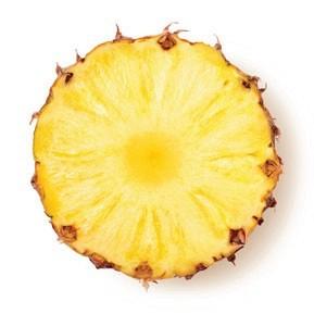 Sadni pire ananas