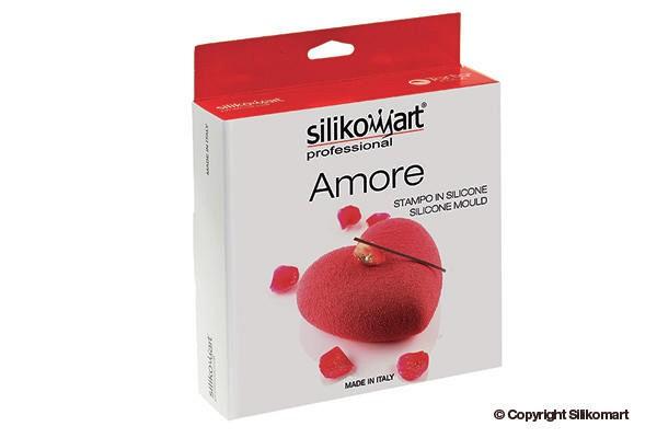 silikonski modeli srce