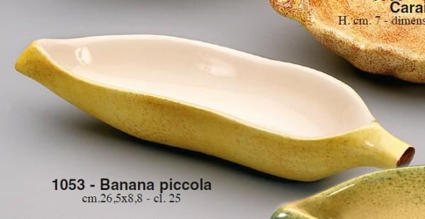 Keramična skleda Banana Art.1053
