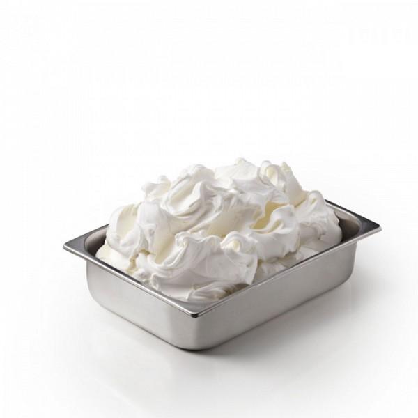 Veganska baza je odlična rešitev za sladoled brez laktoze